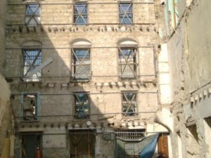 estabilizacion fachada
